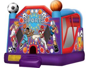 Sports USA Combo C4