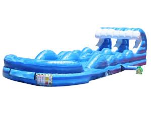 Tsunami Slip & Slide