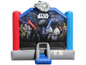 Star Wars Bounce