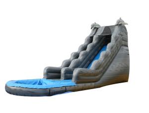 18' Dolphin Slide
