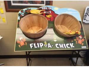 Flip-A-Chick