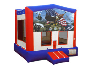 Military Bounce