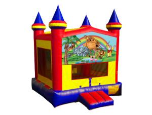 Noah's Ark Castle