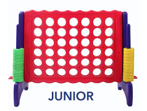Junior Connect 4