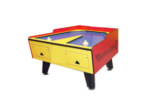 Boomerang Air Hockey