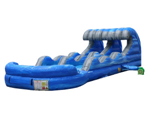 Laguna Waves Dual Lane Slip N Slide