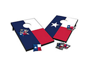 Texas Flag Corn Hole