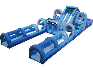 Aqua Rush Slip N Slide