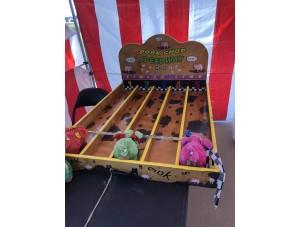 Pork Chop Racing Game