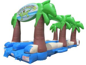 Life's A Beach Slip N Slide