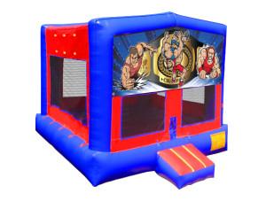 Wrestling Bounce