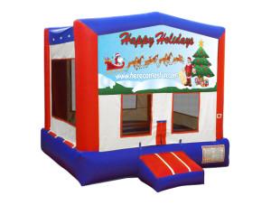 Christmas Bounce