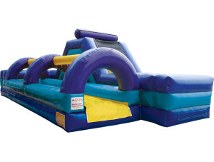 Wild Splash Slip N Slide Combo