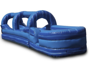 Thunder Wave Slip N Slide $225 INCLUDING DELIVERY, SETUP, & PICKUP for 24 hrs.