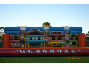 Gunsmoke Game