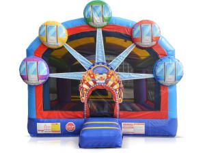 Ferris Wheel Bounce