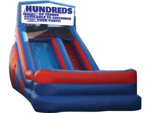 19' Giant Modular Slide