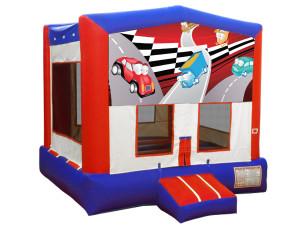 Cars Bounce