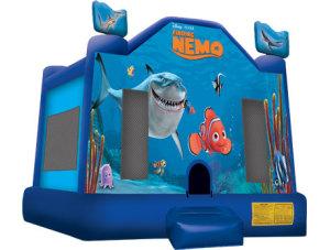 Finding Nemo Jump