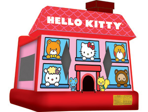 Hello Kitty -  $130