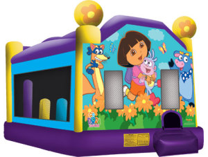 Dora the Explorer Combo C5