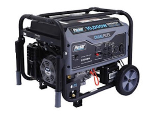 Generator $50.00 ADDED TO ANY INFLATABLE RESERVATION!
