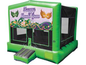 Mardi Gras Bounce