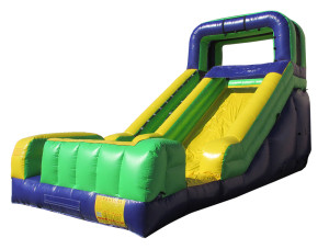 15 foot Wet or Dry Slide