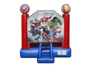 Marvel Avengers Bounce Medium
