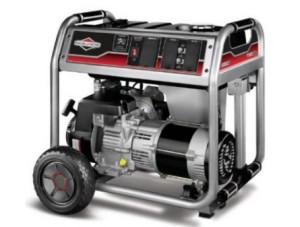 6000 Briggs Stratton Generator