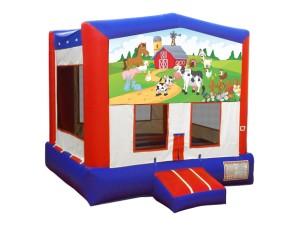 Farm 2 Bounce