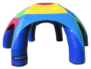 Color Tent