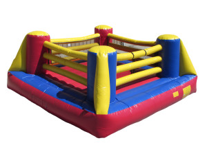 Bouncy Boxing - $225