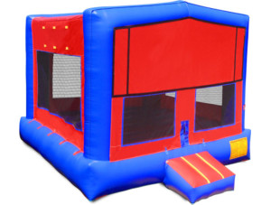 Red/Blue Modular Large (16'x22')