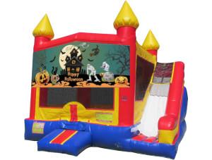 Halloween Castle Combo