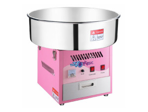 Cotton Candy Machine $50.00 INCLUDES SUPPLIES FOR 25 GUESTS