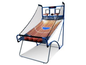 2 Player Basketball Game