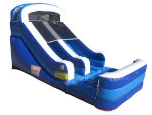 Kid's Slide