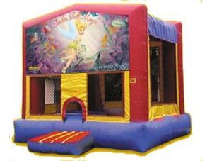 Tinker Bell Bounce