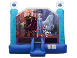 Frozen 2 Bounce