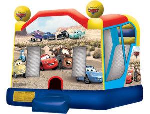 Disney Cars Combo C4