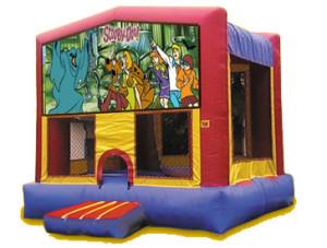 Scooby Doo Bounce