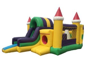 3-n-1 Castle Combo