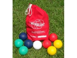 9 Ball Murbles