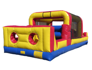 Mini Obstacle Course    $250