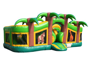 360 Tropical Playcenter