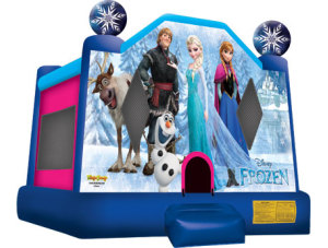 Frozen Bounce - $130