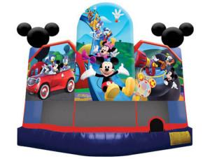 Mickey Park Club