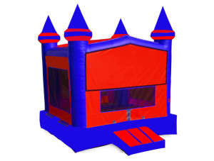 Red/Blue Castle Modular