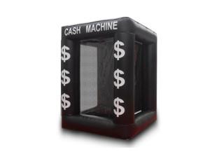 Cash Cube (Black)